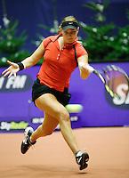 14-12-06,Rotterdam, Tennis Masters 2006,   Danielle Harmsen