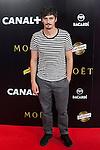 Javier Maroto poses during Pacha `El arquitecto de la noche´ film premiere in Madrid, Spain. May 25, 2015. (ALTERPHOTOS/Victor Blanco)
