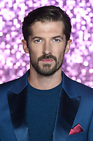 "Gwilym Lee<br /> arriving for the ""Bohemian Rhapsody"" World premiere at Wembley Arena, London<br /> <br /> ©Ash Knotek  D3455  23/10/2018"