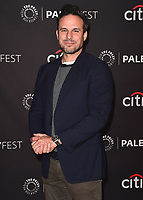 "BEVERLY HILLS - SEPTEMBER 13:  Tom Gormican at the 2017 PaleyFest Fall TV Previews - FOX - ""Ghosted"" at the Paley Center for the Media on September 13, 2017 in Beverly Hills, California. (Photo by Scott Kirkland/PictureGroup)"