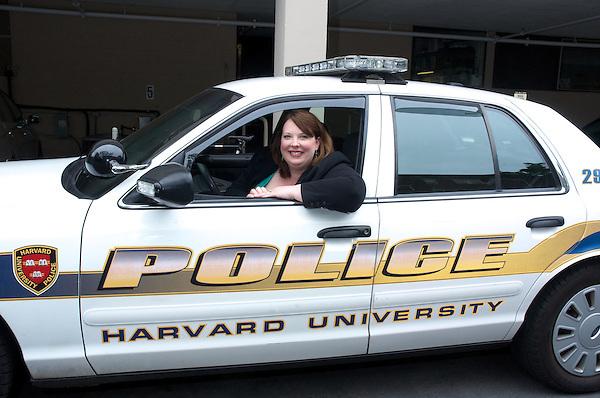 Kerry Unflat Harvard Heroes 5.21.12