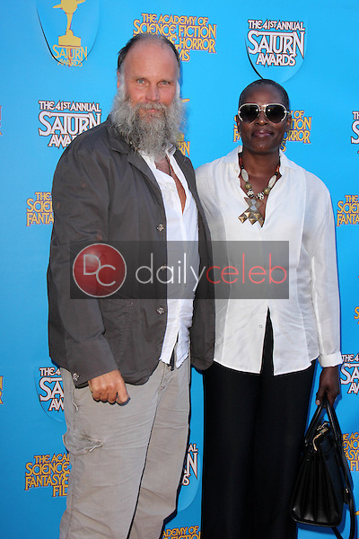 Marcus Nispel<br />