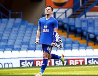 Sheffield Wednesday v Charlton 21.4.14