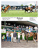 Nokaze winning at Delaware Park on 6/4/12