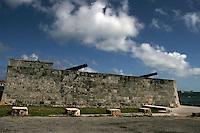 Fort Montagu, New Providence Island, Bahamas