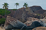 Virgin Gorda has the second largest population in the BVI and is the second largest of the islands. The Baths is a major tourist attraction and well worth visiting.