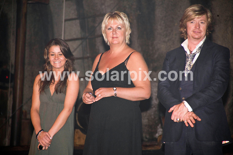 **ALL ROUND PICTURES FROM SOLARPIX.COM**.**WORLDWIDE SYNDICATION RIGHTS**.The Gosh Pirate Charity Event held at the Pirates Adventure Park in Magaluf  Majorca  Spain with stars of Coronation Street lending a hand in aid of Great Ormond Street Children's Hospital London...This pic: Brooke Vincent,Niki Clarke,Sue Clever                          ..JOB REF: 11188 WUN DATE: 01.05.10...**MUST CREDIT SOLARPIX.COM OR DOUBLE FEE WILL BE CHARGED**.**MUST NOTIFY SOLARPIX OF ONLINE USAGE**.**CALL US ON: +34 952 811 768 or LOW RATE FROM UK 0844 617 7637**