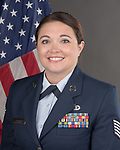 TSgt. Heather Sutton