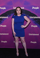 NEW YORK, NEW YORK - MAY 13:  Lauren Ash attends the People & Entertainment Weekly 2019 Upfronts at Union Park on May 13, 2019 in New York City. <br /> CAP/MPI/IS/JS<br /> ©JS/IS/MPI/Capital Pictures