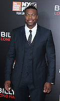 NEW YORK, NY-October 14:Chris Tucker at NYFF54 Special Wortldf Premiere Presentation Billy Lynn's Halftime Walk at AMC Lincoln Square in New York.October 14 , 2016. Credit:RW/MediaPunch