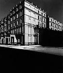 Bayswater in the moonlight 1937