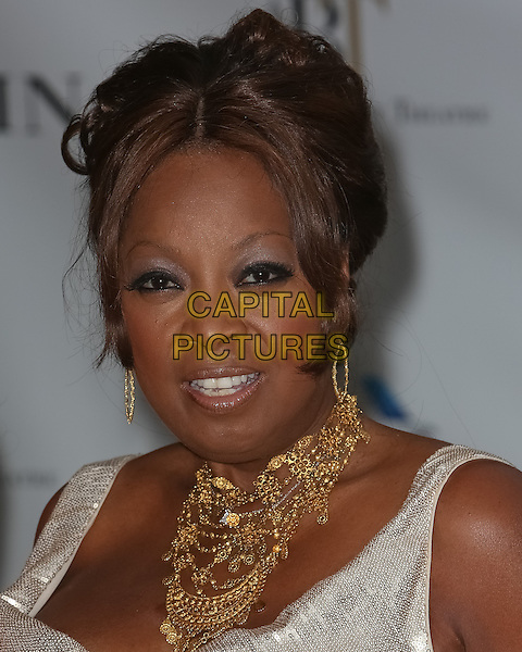 New York, NY - May 12 : Star Jones attends the American Ballet Theatre Opening Night<br /> Spring Gala held at The Metropolitan Opera House at Lincoln Center<br /> on May 12, 2014 in New York City.  <br /> CAP/MPI/SP/BNC<br /> &copy;Brent N. Clarke /SP/ MediaPunch/Capital Pictures