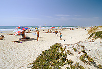 Portugal, Algarve, Insel Ilha Da Armona: Strand Praia De Fuzeta | Portugal, Algarve, Island Ilha Da Armona: beach Praia De Fuzeta