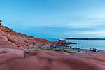 Puerto los Gatos, Baja, Mexico, Gulf of California