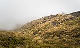 NEW ZEALAND, Tongariro National Park, Hiking the Tongariro Alpine Crossing, Ben M Thomas