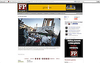 Photoreportage online:<br /> http://www.fp-es.org/la-vida-sin-assad
