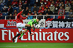 Park Wonjae (Jeonbuk Hyundai),.APRIL 3, 2013 - Football /Soccer : AFC Champions League 2013 Group F during Matchday-3,between Urawa Reds (JPN) 1-3 Jeonbuk Hyundai Motors FC (KOR) at Saitama Stadium 2002, Saitama, Japan . (Photo by Jun Tsukida/AFLO SPORT).