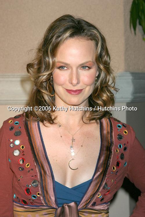 Melora Hardin.NBC TCA Press Tour Party.Pasadena Ritz Carlton Hotel.Padadena, CA.January 22, 2006.©2006 Kathy Hutchins / Hutchins Photo....