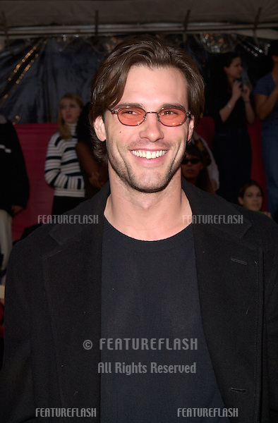 05MAR2000:  Actor AUSTIN PECK at the 2nd Annual TV Guide Awards, in Los Angeles.     .© Paul Smith / Featureflash
