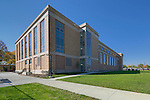 Linden-McKinley High School | Architect: Moody Nolan