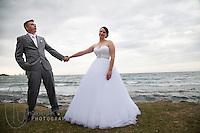 Teagan & Shawn Wedding