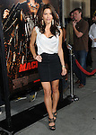 Lauren Sanchez at the 20th Century Fox Special screening of Machete held at The Orpheum Theatre in Los Angeles, California on August 25,2010                                                                               © 2010 Hollywood Press Agency