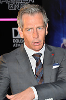 Ben Mendelsohn at the premiere for &quot;Ready Player One&quot; at The Dolby Theatre, Los Angeles, USA 26 March 2018<br /> Picture: Paul Smith/Featureflash/SilverHub 0208 004 5359 sales@silverhubmedia.com