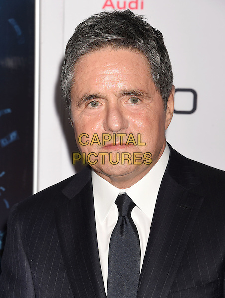 HOLLYWOOD, CA - NOVEMBER 12: Chairman and Chief Executive Officer of Paramount Pictures Corporation Brad Grey  arrives at the AFI FEST 2015 Presented By Audi Closing Night Gala Premiere of Paramount Pictures' 'The Big Short' at TCL Chinese 6 Theatres on November 12, 2015 in Hollywood, California.<br /> <br /> CAP/ROT/TM<br /> &copy;TM/ROT/Capital Pictures