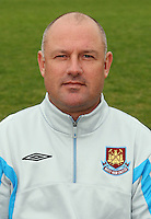 090913 West Ham Utd Ladies Profiles