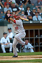 Orlando Cabrera, of the Los Angeles Angels, in aciton against the Chicago White Sox on August 7, 2006 in Chicago...Angels win 6-3..David Durochik / SportPics
