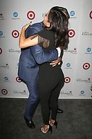 BEVERLY HILLS, CA - OCTOBER 12: Jaime Camil and Eva Longoria at the Eva Longoria Foundation Gala at The Four Seasons Beverly Hills in Beverly Hills, California on October 12, 2017. Credit: Faye Sadou/MediaPunch