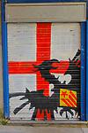 Graffitis Girona.