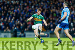 Tommy Walsh Kerry in action against   Dublin during the Allianz Football League Division 1 Round 3 match between Kerry and Dublin at Austin Stack Park in Tralee, Kerry on Saturday night.