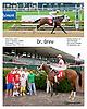 Dr. Drew winning at Delaware Park on 7/31/13