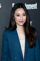 LOS ANGELES - JAN 26:  Olivia Sui at the Entertainment Weekly SAG Awards pre-party  at the Chateau Marmont  on January 26, 2019 in West Hollywood, CA
