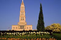 George Washingtom Memorial near Washington DC, USA