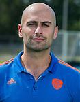 ALMERE - Nederlands Jongens A 2019 .  Bondscoach Pasha Gademan. COPYRIGHT KOEN SUYK
