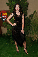 Los Angeles, CA - OCT 10:  Rhiiannon Wryn attends the Los Angeles premiere of HBO series 'Camping' at Paramount Studios on October 610 2018 in Los Angeles, CA. Credit: CraSH/imageSPACE/MediaPunch