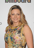 MIAMI, FL - FEBRUARY 05: Mercedes Molto at the Telemundo and Premios Billboard 2013 Press Conference at Gibson Miami Showroom on February 5, 2013 in Miami, Florida. © MPI10/MediaPunch Inc /NortePhoto