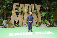 Director Nick Park at the &quot;Early Man&quot; world premiere at the IMAX, South Bank, London, UK. <br /> 14 January  2018<br /> Picture: Steve Vas/Featureflash/SilverHub 0208 004 5359 sales@silverhubmedia.com