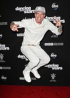 "Los Angeles, CA - NOVEMBER 22: Vanilla Ice, At ABC's ""Dancing With The Stars"" Season 23 Finale At The Grove, California on November 22, 2016. Credit: Faye Sadou/MediaPunch"