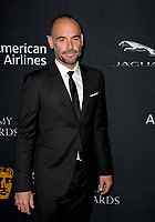 Paul Blackthorne at the 2017 AMD British Academy Britannia Awards at the Beverly Hilton Hotel, USA 27 Oct. 2017<br /> Picture: Paul Smith/Featureflash/SilverHub 0208 004 5359 sales@silverhubmedia.com