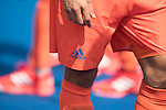 2016 training Oranje in Oly outfit