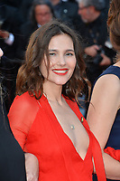 Virginie Ledoyen at the gala screening for &quot;Girls of the Sun&quot; at the 71st Festival de Cannes, Cannes, France 12 May 2018<br /> Picture: Paul Smith/Featureflash/SilverHub 0208 004 5359 sales@silverhubmedia.com