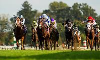 10-07-18 Dixiana Bourbon Stakes Keeneland