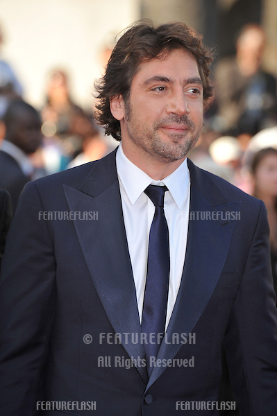 "Javier Bardem at the premiere of his new movie ""Beautiful"" in competition at the 63rd Festival de Cannes..May 17, 2010  Cannes, France.Picture: Paul Smith / Featureflash"