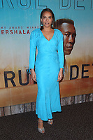 LOS ANGELES, CA - JANUARY 10: Carmen Ejogo at the Los Angeles Premiere of HBO's True Detective Season 3 at the Directors Guild Of America in Los Angeles, California on January 10, 2019.   <br /> CAP/MPI/FS<br /> ©FS/MPI/Capital Pictures