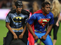 DURBAN, SOUTH AFRICA - MAY 27: General views during the Super Rugby match between Cell C Sharks and DHL Stormers at Growthpoint Kings Park on May 27, 2017 in Durban, South Africa. Photo by Steve Haag / stevehaagsports.com
