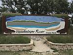 Terra Camping at Guadalupe River SP 11/15