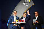 Nice will be the Grand Depart of the 2020 Tour de France, Champs-Elysees, Paris, France. 28th July 2019.<br /> Picture: ASO/Pauline Ballet | Cyclefile<br /> All photos usage must carry mandatory copyright credit (© Cyclefile | ASO/Pauline Ballet)
